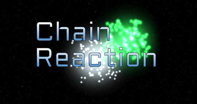 EP Chain Reaction Featured Image