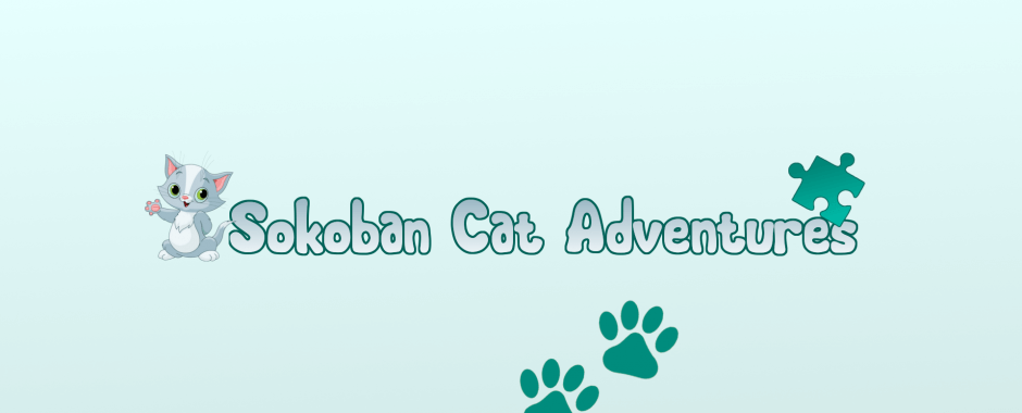 EP Sokoban Cat Adventures