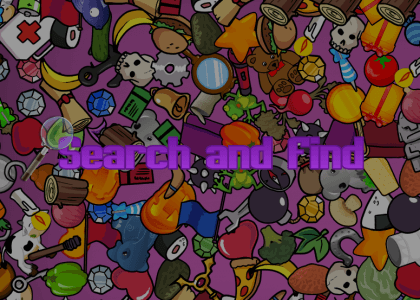 EP Search and Find