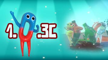 A Gummy's Life 1.0.3a update